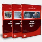 Driver Safety Combo-Pack (3 DVDs)
