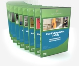 Manufacturing Combo-Pack (24 DVDs)